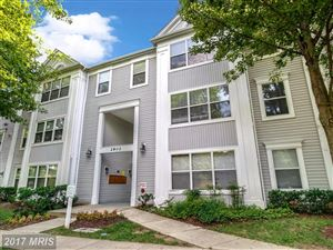Photo of 2802 CLEAR SHOT DR #6-36, SILVER SPRING, MD 20906 (MLS # MC10026691)