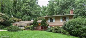 Photo of 7 SHARPE RD, ANNAPOLIS, MD 21409 (MLS # AA10046692)