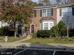 Photo of 11606 DIAMOND CT, GLENN DALE, MD 20769 (MLS # PG10096692)