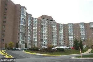 Photo of 3200 LEISURE WORLD BLVD #308, SILVER SPRING, MD 20906 (MLS # MC9726693)