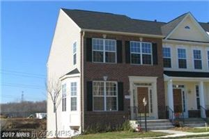 Photo of 15536 EXMORE CT, WOODBRIDGE, VA 22191 (MLS # PW9984693)
