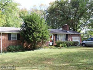 Tiny photo for 1212 HARDING LN, SILVER SPRING, MD 20905 (MLS # MC10079694)