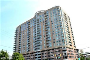 Photo of 5750 BOU AVE #612, NORTH BETHESDA, MD 20852 (MLS # MC9891694)