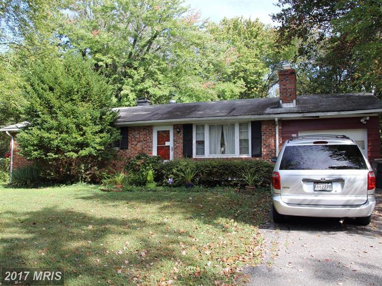 Photo for 1212 HARDING LN, SILVER SPRING, MD 20905 (MLS # MC10079694)