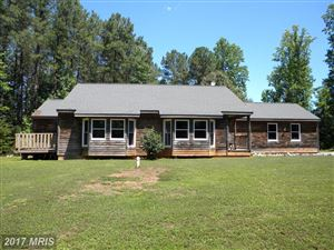 Photo of 5308 DICKERSON RD, PARTLOW, VA 22534 (MLS # SP9989695)