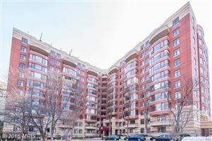 Photo of 2400 CLARENDON BLVD N #703, ARLINGTON, VA 22201 (MLS # AR9590696)
