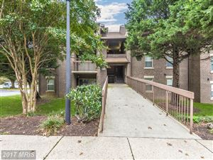 Photo of 18420 GUILDBERRY DR #202, GAITHERSBURG, MD 20879 (MLS # MC10081696)