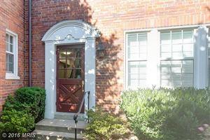Photo of 1736 QUEENS LN #3-191, ARLINGTON, VA 22201 (MLS # AR9750697)