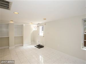 Tiny photo for 1425 34TH ST NW, WASHINGTON, DC 20007 (MLS # DC9983697)