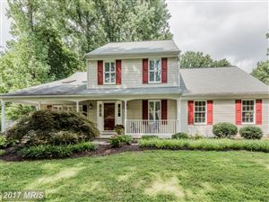 Photo of 2919 PEBBLE BEACH DR, ELLICOTT CITY, MD 21042 (MLS # HW10032697)