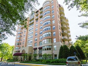 Photo of 5000 BATTERY LN #106, BETHESDA, MD 20814 (MLS # MC9996697)