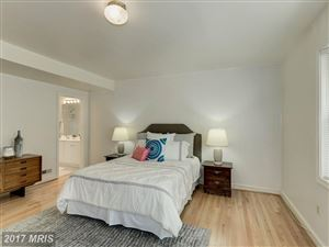 Tiny photo for 1032 DANVILLE ST N, ARLINGTON, VA 22201 (MLS # AR10030698)
