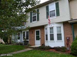 Photo of 4976 PINTAIL CT, FREDERICK, MD 21703 (MLS # FR10005698)