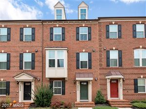Photo of 9073 MCPHERSON ST, FREDERICK, MD 21704 (MLS # FR10101698)