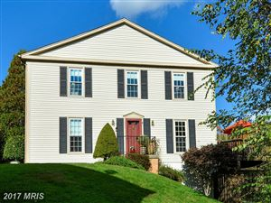 Photo of 3831 FOXFIELD LN, FAIRFAX, VA 22033 (MLS # FX10093698)