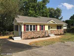 Photo of 307 PRESIDENT PL, ANNAPOLIS, MD 21403 (MLS # AA10027699)