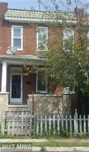 Photo of 112 VENTNOR TER, DUNDALK, MD 21222 (MLS # BC10048699)