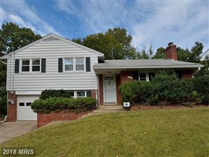 Photo of 7104 CINDY LN, ANNANDALE, VA 22003 (MLS # FX10075699)