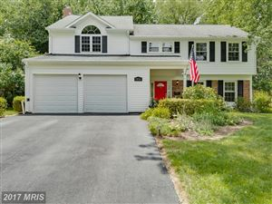 Photo of 1914 HARCOURT AVE, CROFTON, MD 21114 (MLS # AA10008700)