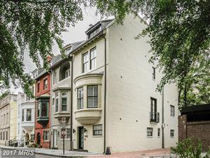 Tiny photo for 1832 CORCORAN ST NW, WASHINGTON, DC 20009 (MLS # DC10048700)