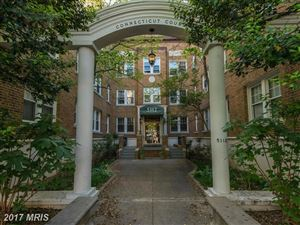 Photo of 5112 CONNECTICUT AVE NW #110, WASHINGTON, DC 20008 (MLS # DC9936700)