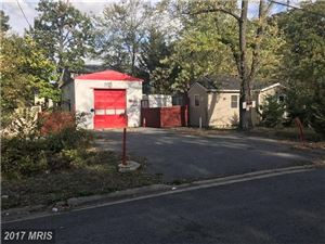 Photo of 4606 GUNTHER ST, CAPITOL HEIGHTS, MD 20743 (MLS # PG10100700)