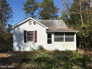 Photo of 15345 HOLLY DR, SCOTLAND, MD 20687 (MLS # SM9985700)