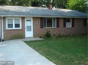 Photo of 7305 CARROLL DR, BRYANS ROAD, MD 20616 (MLS # CH10036701)