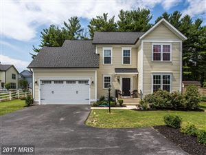 Photo of 420 ORCHARD CREST CIR, NEW MARKET, MD 21774 (MLS # FR10080701)