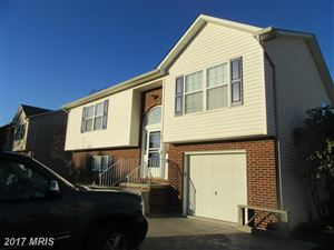 Photo of 107 RAWLINGS AVE, WINCHESTER, VA 22603 (MLS # FV9778701)