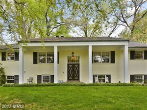 Photo of 6005 COPELY LN, McLean, VA 22101 (MLS # FX10027701)