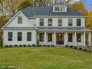 Photo of 7027 HECTOR RD, McLean, VA 22101 (MLS # FX10055701)