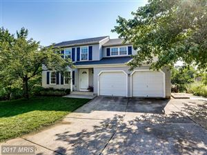 Photo of 6233 FAIRBOURNE CT, HANOVER, MD 21076 (MLS # HW10024701)