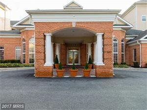 Photo of 400 SYMPHONY CIR #324G, COCKEYSVILLE, MD 21030 (MLS # BC10096702)