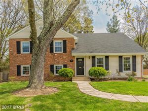 Photo of 8423 FORT HUNT RD, ALEXANDRIA, VA 22308 (MLS # FX9990702)
