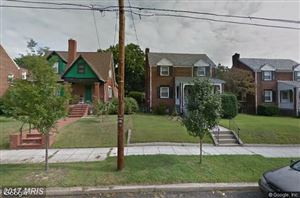 Photo of 409 QUACKENBOS ST NW, WASHINGTON, DC 20011 (MLS # DC10050703)
