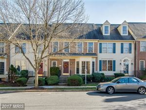 Photo of 2207 LAMP POST LN, FREDERICK, MD 21701 (MLS # FR10108703)