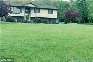 Photo of 16215 HARWOOD DR SW, FROSTBURG, MD 21532 (MLS # AL9946704)