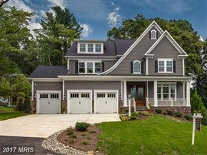 Photo of 6138 TOMPKINS DR, McLean, VA 22101 (MLS # FX10032704)