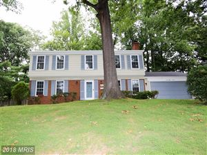 Photo of 4807 WAKEFIELD CHAPEL RD, ANNANDALE, VA 22003 (MLS # FX10103704)