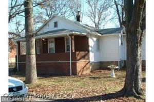 Photo of 3206 ORLEANS AVE, DISTRICT HEIGHTS, MD 20747 (MLS # PG10006704)