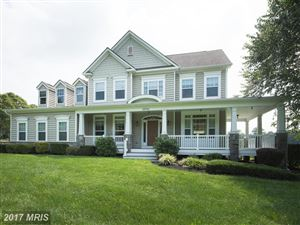 Photo of 10721 OLD COURT RD, WOODSTOCK, MD 21163 (MLS # BC10035705)