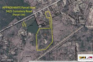 Photo of 3425 CEMETERY RD, INDIAN HEAD, MD 20640 (MLS # CH9920705)