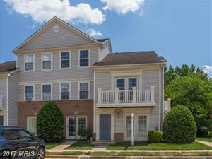 Photo of 20434 ALDERLEAF TER #20434, ASHBURN, VA 20147 (MLS # LO10010705)