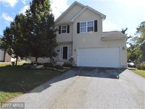 Photo of 20 BOND AVE, REISTERSTOWN, MD 21136 (MLS # BC10076707)