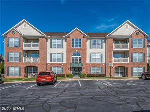 Photo of 2100 YATES DR #61D, FREDERICK, MD 21702 (MLS # FR10083707)