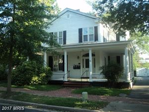 Photo of 6 SOUTH ST, EASTON, MD 21601 (MLS # TA10100707)