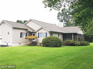 Photo of 2901 RIVERVIEW DR, COLONIAL BEACH, VA 22443 (MLS # WE10039707)