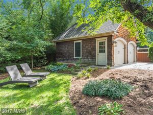 Tiny photo for 309 ADAMS ST, ANNAPOLIS, MD 21403 (MLS # AA10049708)