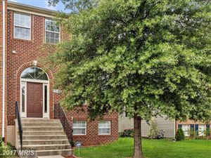 Photo of 1544 FALLING BROOK CT, ODENTON, MD 21113 (MLS # AA9976708)